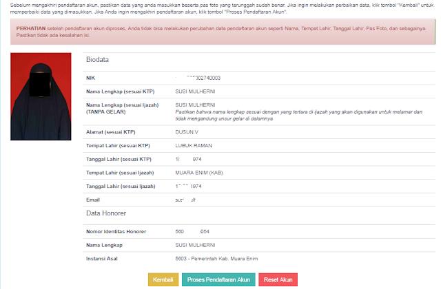 gambar cara pendaftaran akun p3k honorer k2