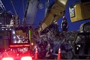 Korban Tewas Ambruknya Kondominium di Miami Jadi 46 Orang