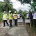 Pembangunan Jalan Rimbo Canduang Padang Tujuah Dimulai