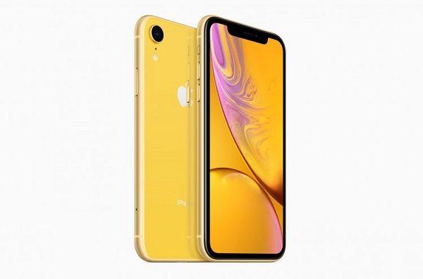 Apple iPhone XR Spesifikasi, Harga, Serta Fitur Yang Dimiliki