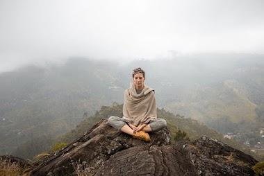 Meditaciones de OSHO en Cáceres Extremadura
