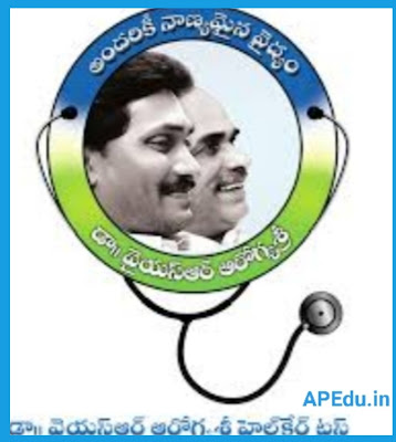 Inclusion of COVID –19 cases treatment under Dr YSR Aarogyasri Scheme.