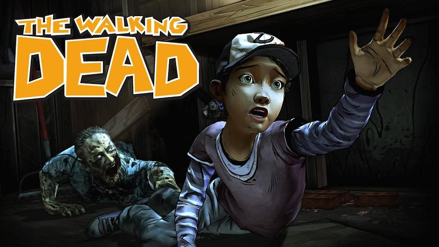 clementine walking dead season 3