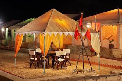Exploring the Jaisalmer Dessert