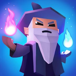 Download MOD APK Magica.io Latest Version