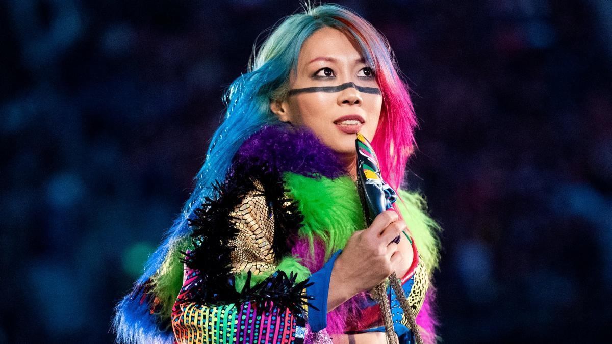 WWE remove luta por título de última hora do Elimination Chamber