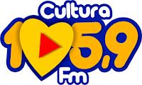 Rádio Cultura FM 105,9 de Pinheiro MA