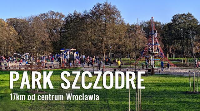 Najlepszy plac zabaw blisko Wrocławia. Super plac zabaw Dolny Śląsk!