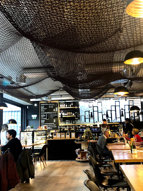7g coffee porto
