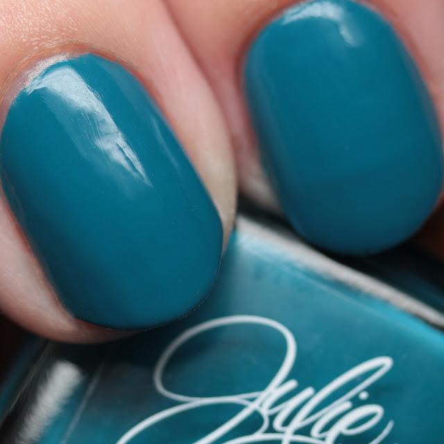 Julie G Nails 70214 Karma