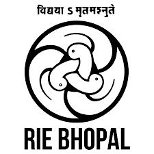 RIE Bhopal Bharti 2021