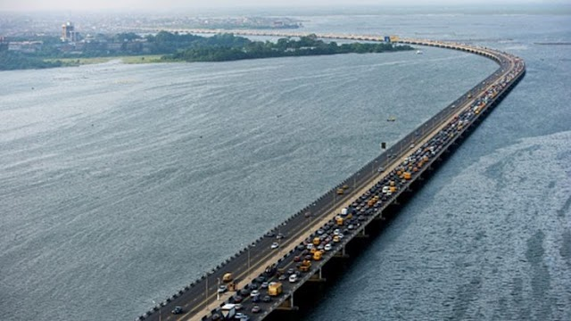 We don't want the bridge to collapse - Ministry of works speaks on why 3rd mainland bridge is being shut for a period of six months
