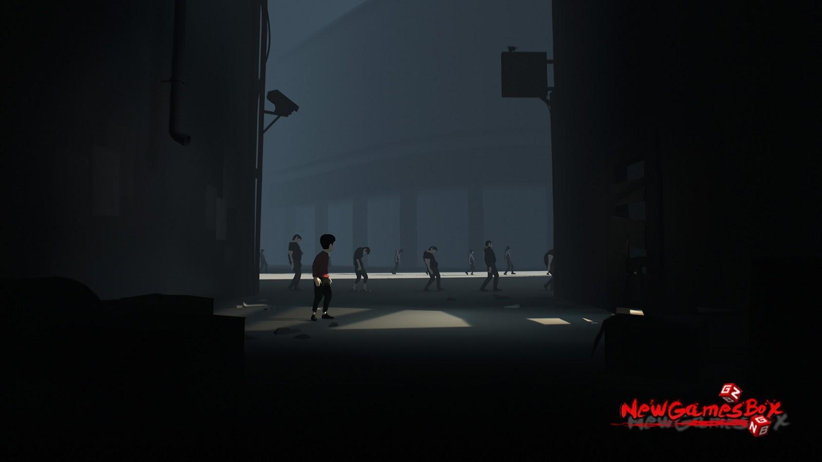 Inside скачать игру