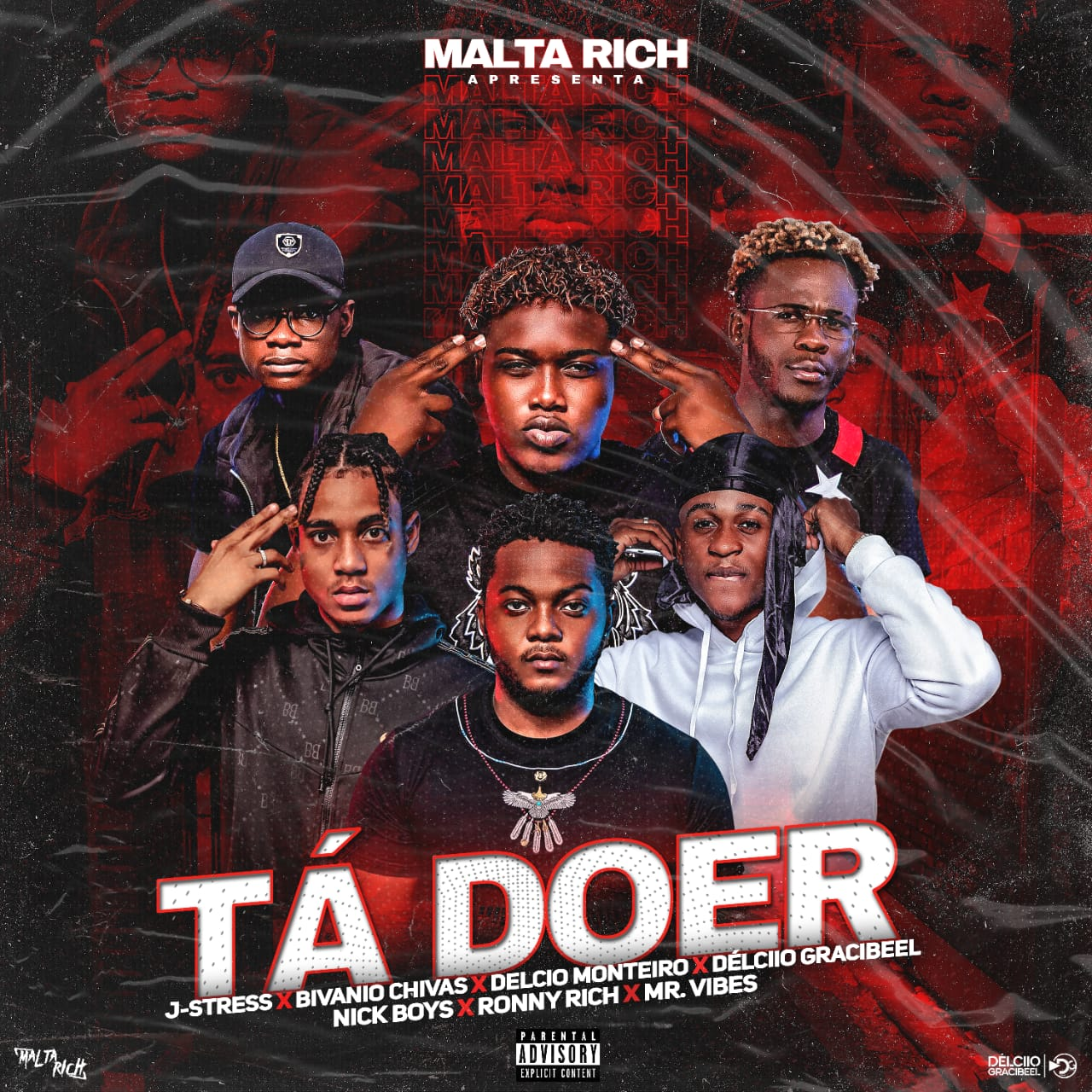 Malta Rich - Tá Doer [DOWNLOAD]