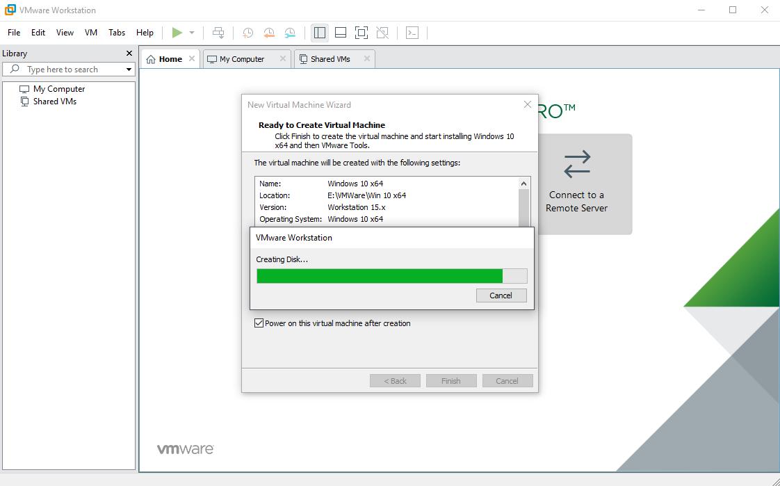 Promo Archives - VMware Workstation Zealot - VMware Blogs