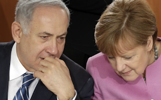 German Gov't: No normalized Relations With Iran Regime Until It Recognizes Israel