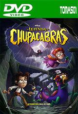 La leyenda del Chupacabras (2016) DVDRip