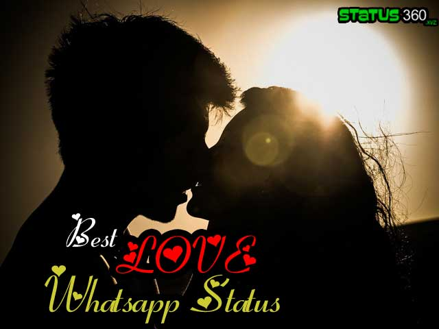 Best Love Status For WhatsApp, Fb, Instagram - Love Shayari