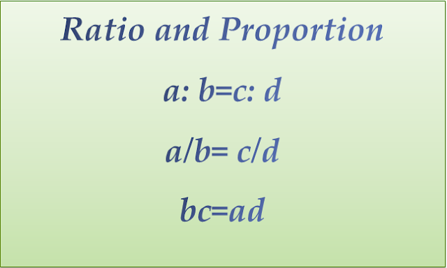 Ratio and Proportion Based Questions
