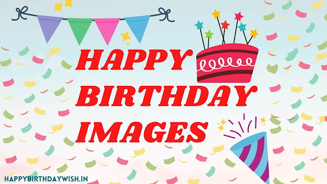 Happy Birthday Images Beautiful
