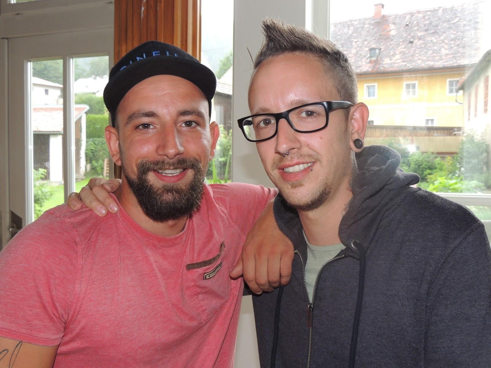 Leonharder Blogspot Seiler Speer Konzert In Bad St Leonhard