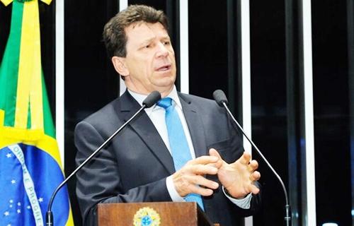 Por fraude em Rolim de Moura, TJ mantém suspensão de direitos políticos de Ivo Cassol