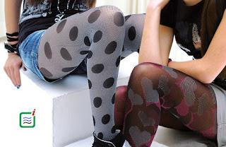 Колготки жіночі як обрати за складом женские состав