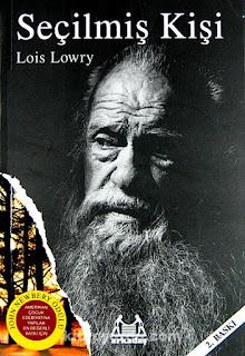 Seçilmiş Kişi - Lois Lowry