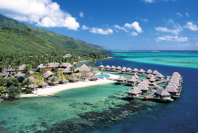 Keindahan Nusantara di Gili Air Lombok