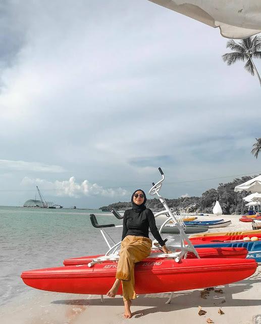 @meisyymarcella - Explore Batam Digital Kepri Coral Promotion Society