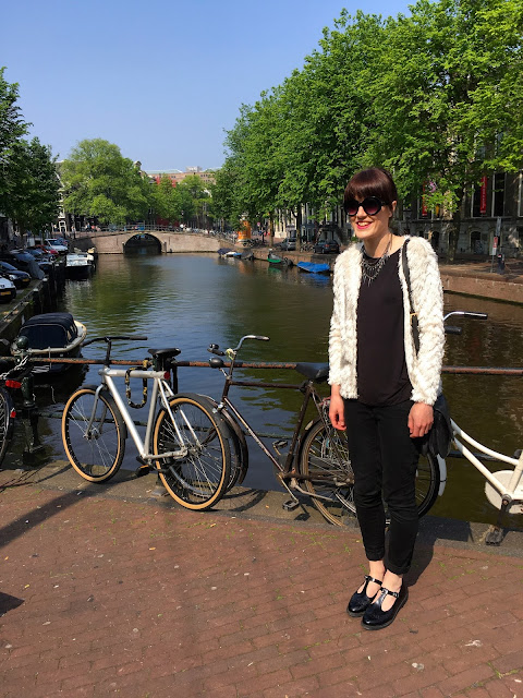 Amsterdam City Break Outfits