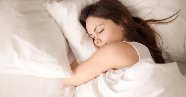 Gece Uykunuz Düzensiz mi? Uyku Kalitenizi Arttırın!