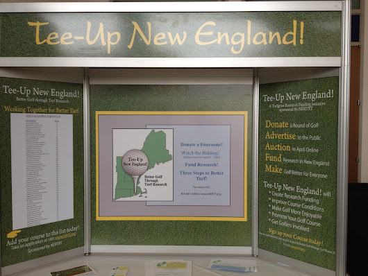 Golf Auction Tee Up New England
