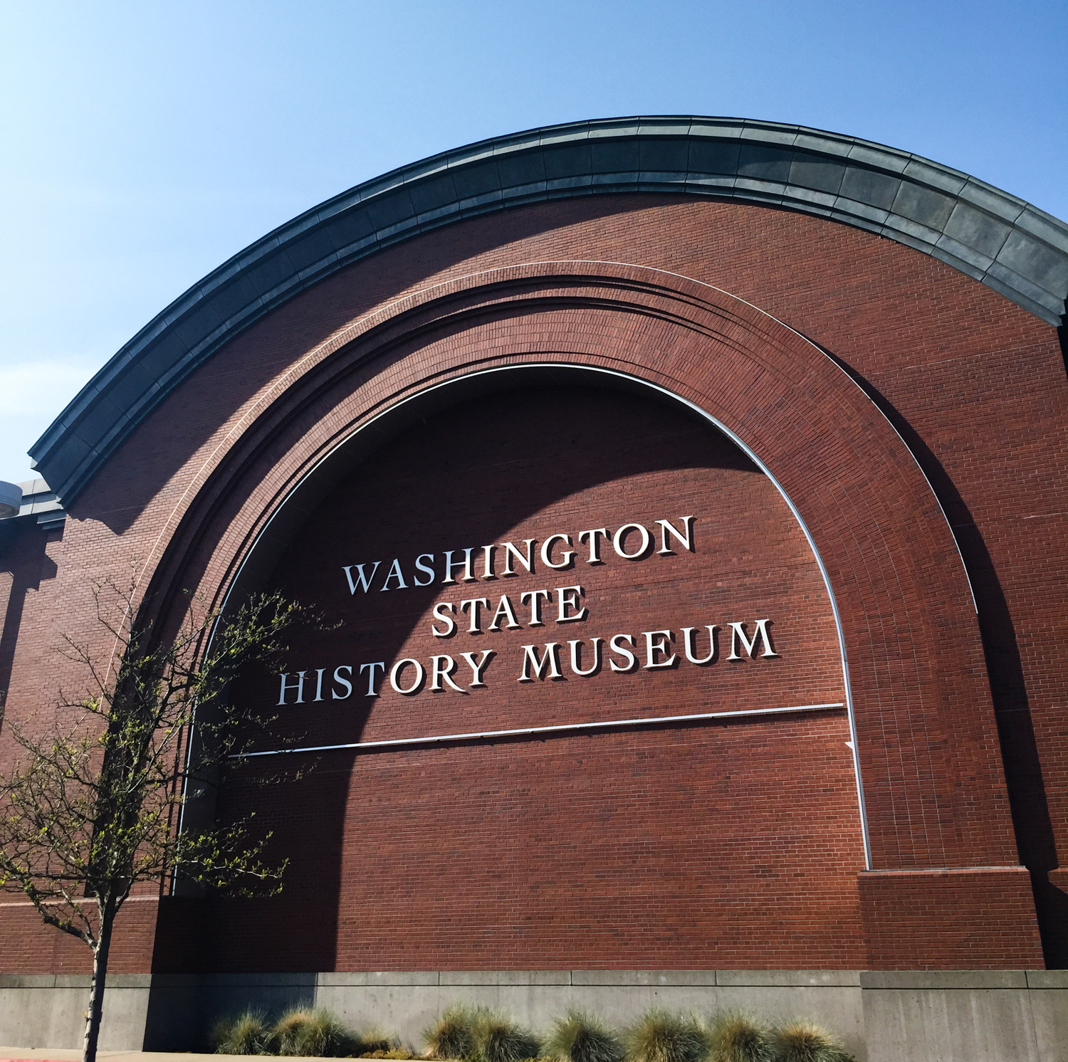 Washington State History Museum | Outdoor Adventure Action ...