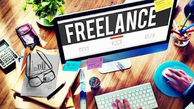 Mencari Pekerjaan Freelance