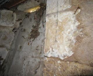 Caves de l'ancienne gendarmerie de Cour-Cheverny
