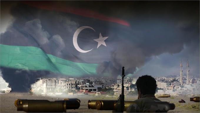 الرباط منزعجة من إقصائها، وتوجيه دعوة رسمية إلى الجزائر للمشاركة من مؤتمر برلين بشأن الأزمة الليبية.