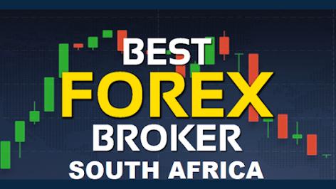 Best forex broker in Soth africa 2021