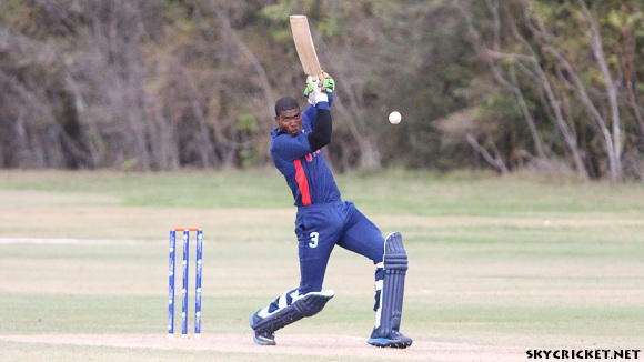 USA beat Italy in ICC WCL Division 4
