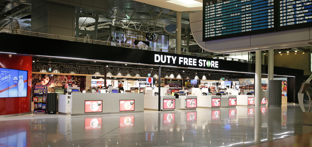 DUTY FREE MIRACLE & DEBACLE