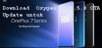 Download  Oxygen OS 9.5.8 OTA Update untuk OnePlus 7 Pro