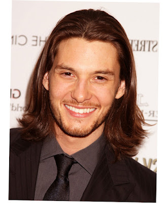 Mens Hairstyles Long In Front Short In Back Picture Best 2016