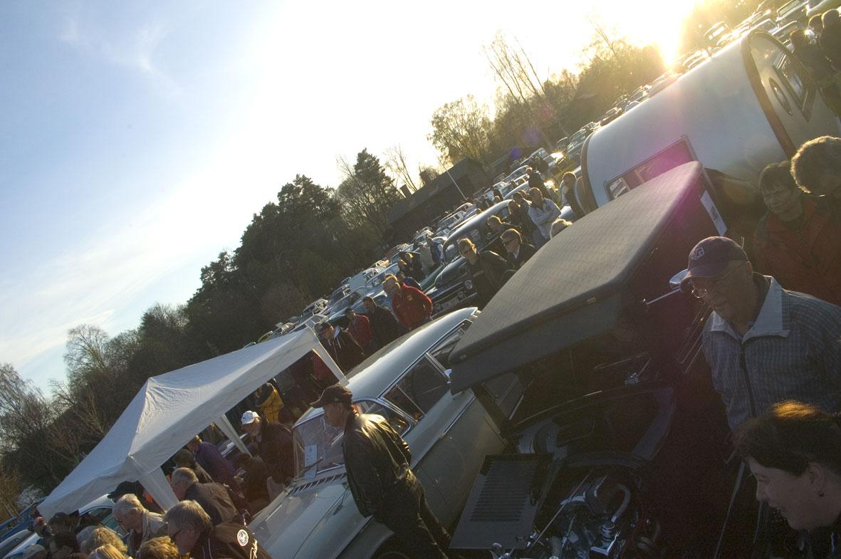 Fredagsbilen: Åkdon & Termos