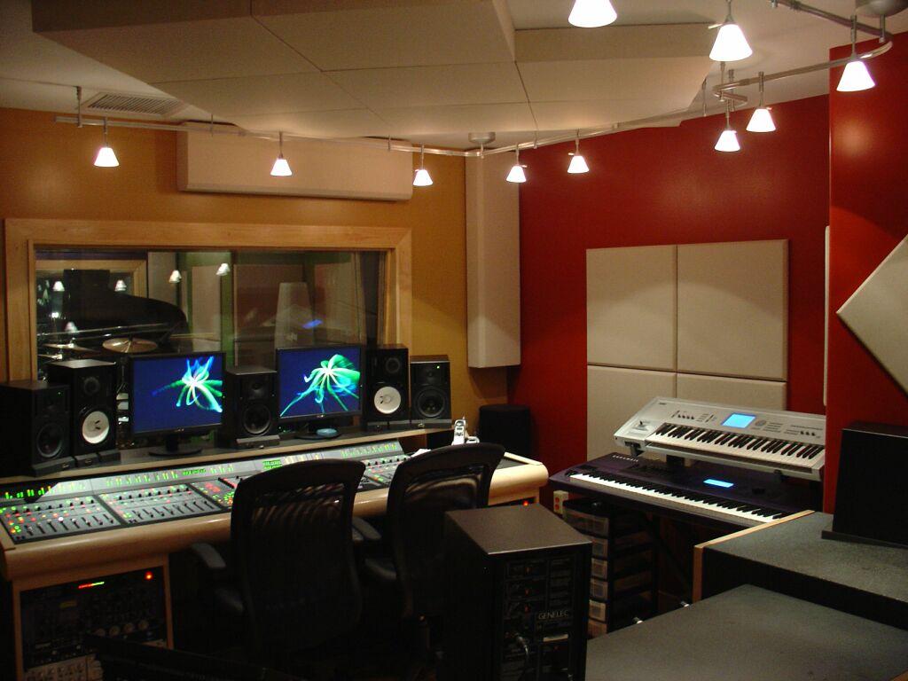 Funny Pictures Gallery: Studio, Recording Studios, Studio