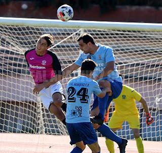 Fútbol Real Aranjuez - Toledo