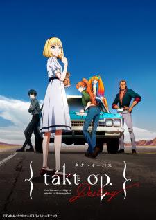 الحلقة 2  من انمي Takt Op. Destiny مترجم