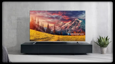 TCL P715 4K Android TV Launched In India With Far-Field Voice Recognition: Check Everything Here