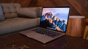مواصفات و امكانيات لابتوب  Apple MacBook Pro MPXQ2LL / A