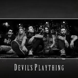 """Το βίντεο με την διασκευή των Liv Sin στο τραγούδι των Danzig """"Devil's Plaything"""""""