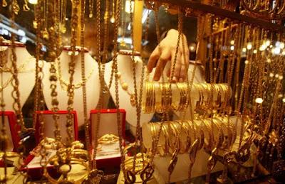 اعتماد يوم السبت من كل أسبوع اجازة رسمية لتجار الذهب في غزة